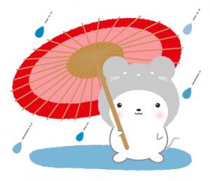 雨ニモ負ケズ・・・